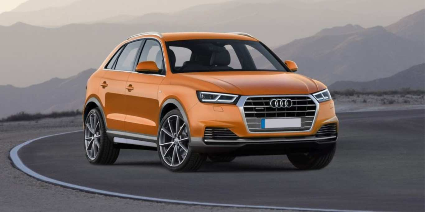 41 All New 2020 Audi Q3 Release Date Redesign with 2020 Audi Q3 Release Date