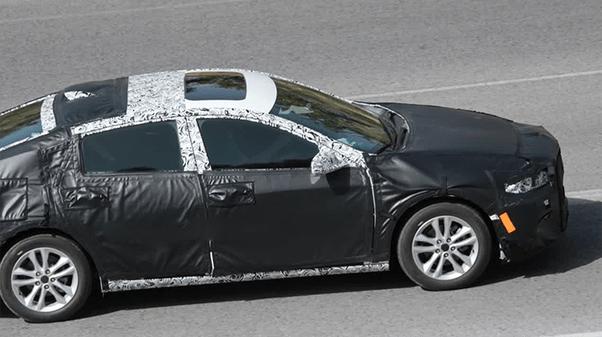 41 All New 2020 Chevrolet Impala Model with 2020 Chevrolet Impala