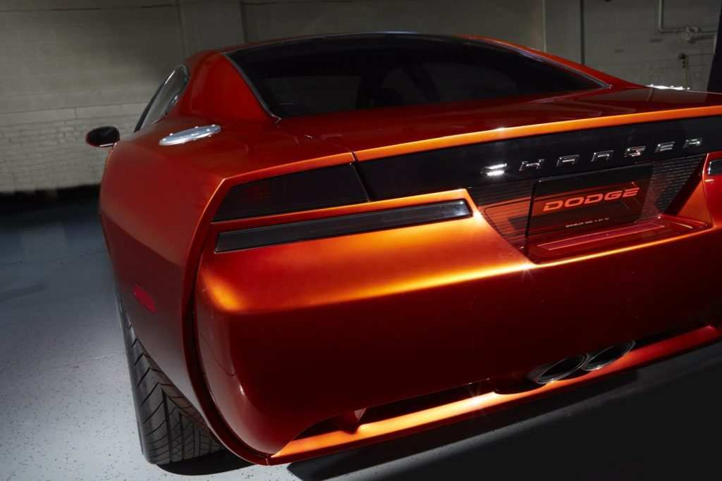 41 All New 2020 Dodge Challenger Concept History by 2020 Dodge Challenger Concept