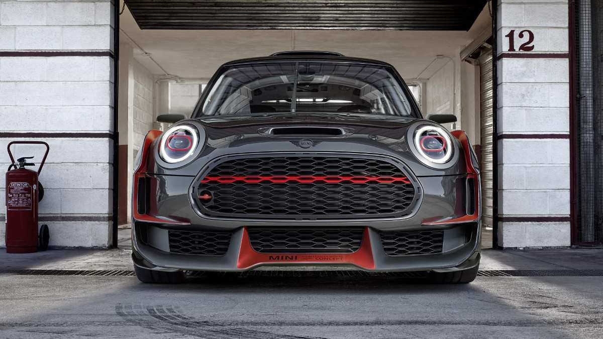 41 All New 2020 Mini Cooper Jcw Images with 2020 Mini Cooper Jcw