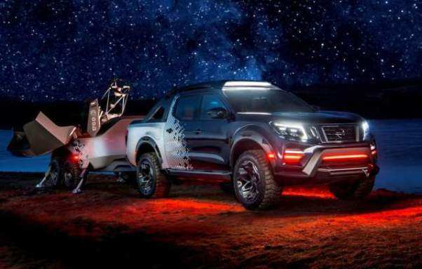 41 All New 2020 Nissan Frontier Release Date Pricing with 2020 Nissan Frontier Release Date