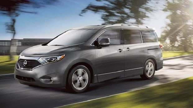 41 All New 2020 Nissan Quest Reviews for 2020 Nissan Quest