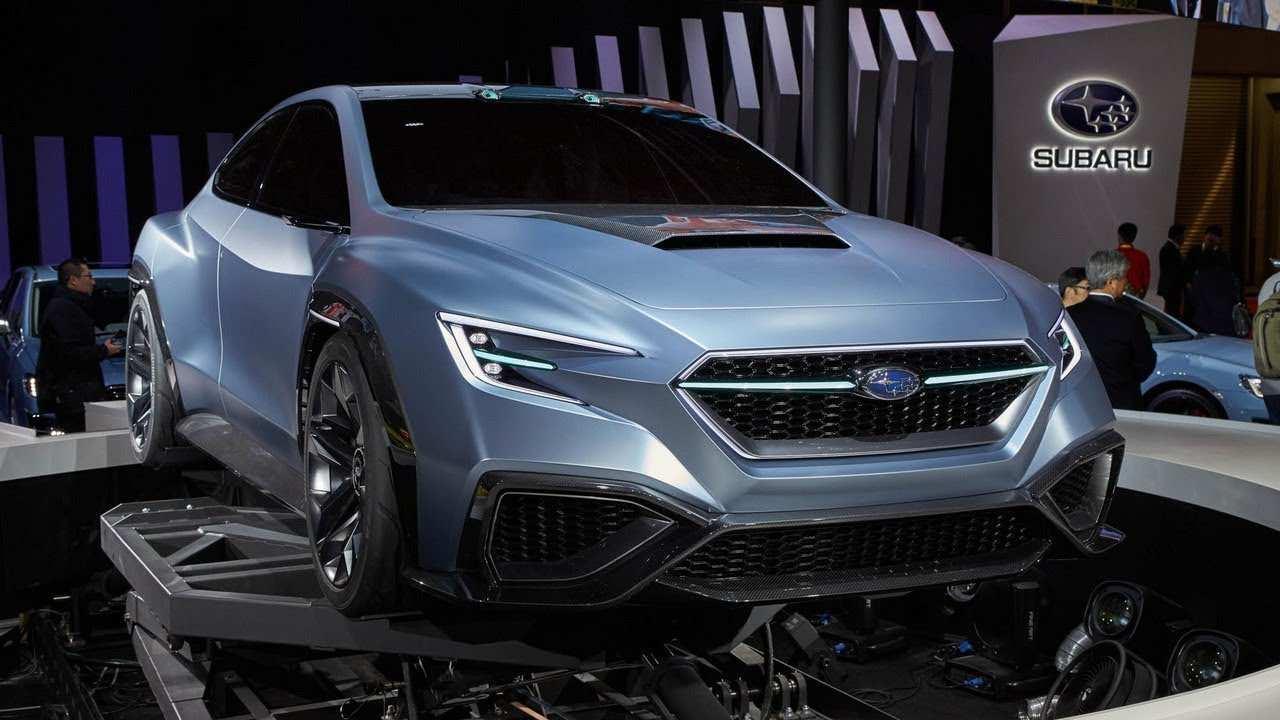 2020 Subaru Crosstrek XTI Redesign, Price >> 41 All New 2020 Subaru Crosstrek Xti Release For 2020 Subaru