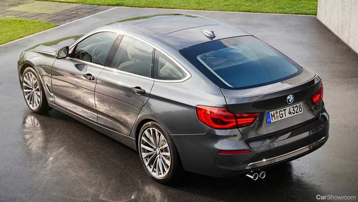 41 All New Bmw 3 Gt 2020 Images by Bmw 3 Gt 2020