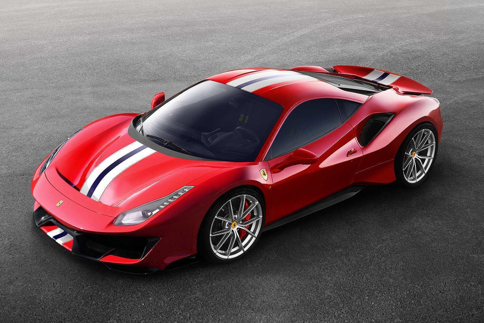 41 All New Ferrari De 2020 First Drive for Ferrari De 2020
