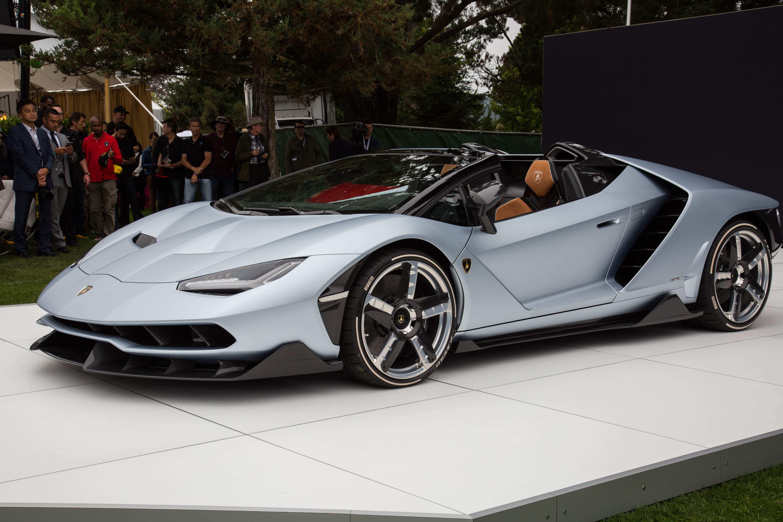41 All New New 2019 Lamborghini Specs and Review with New 2019 Lamborghini