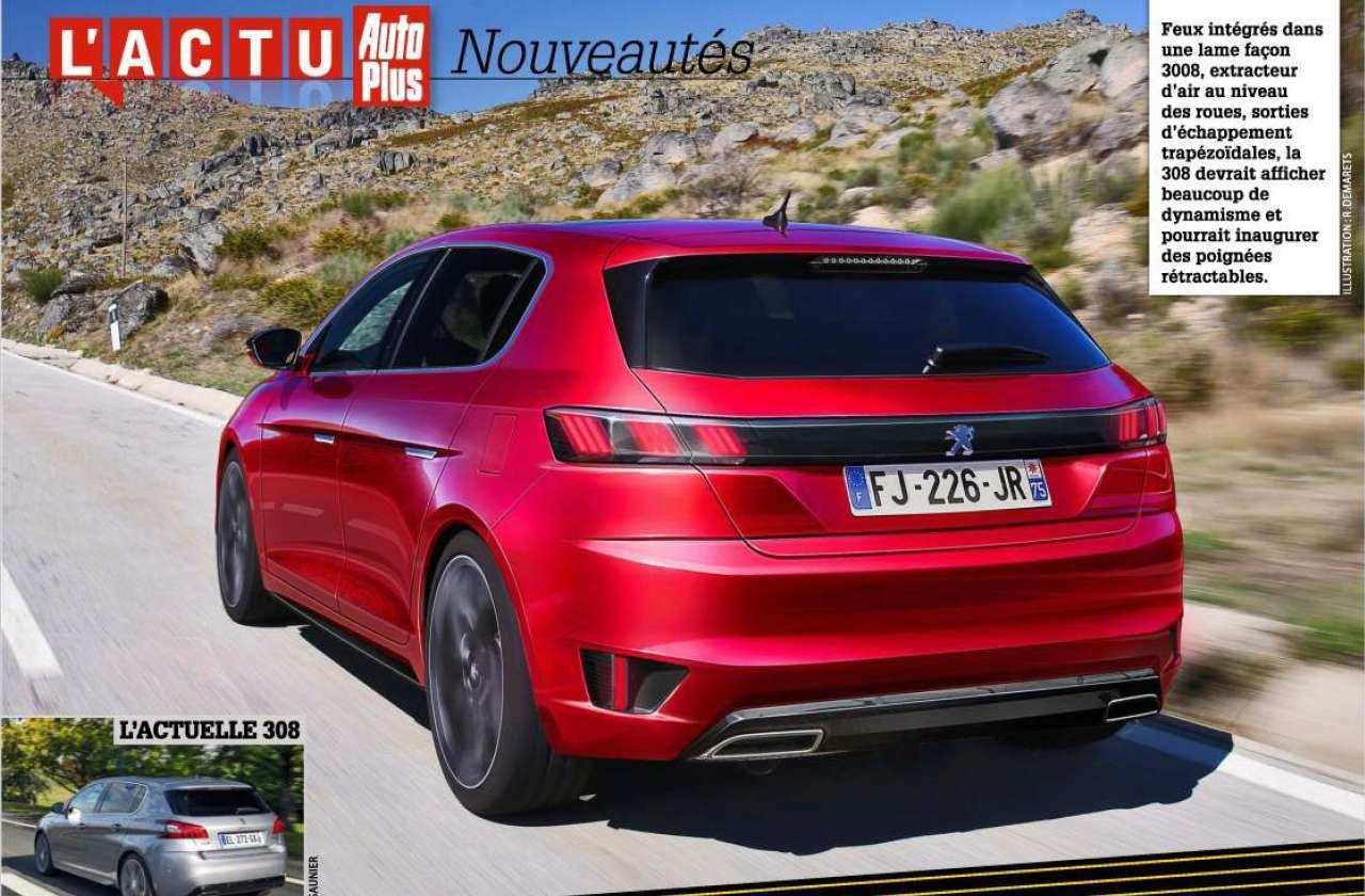 41 All New Nouveautes Peugeot 2020 Picture with Nouveautes Peugeot 2020