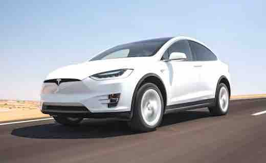 41 All New Tesla X 2020 Overview for Tesla X 2020