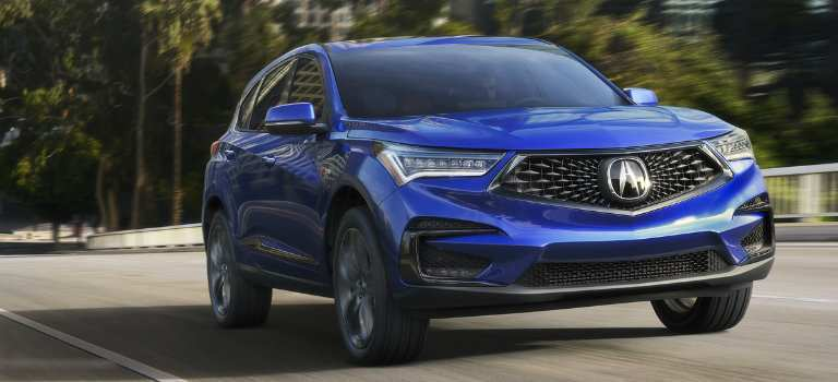 41 Best Review 2019 Acura Rdx Release Date Speed Test by 2019 Acura Rdx Release Date
