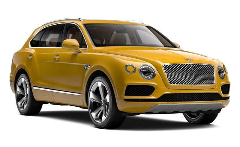 41 Best Review 2019 Bentley Suv Price Prices by 2019 Bentley Suv Price