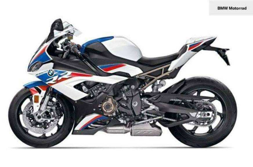 41 Best Review 2019 Bmw Rr1000 Specs and Review for 2019 Bmw Rr1000