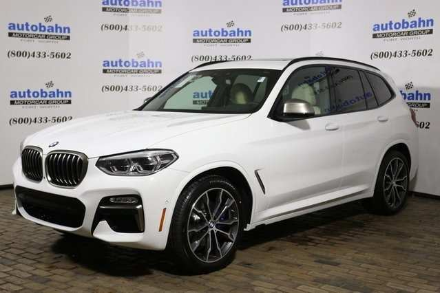 41 Best Review 2019 Bmw X3 Release with 2019 Bmw X3