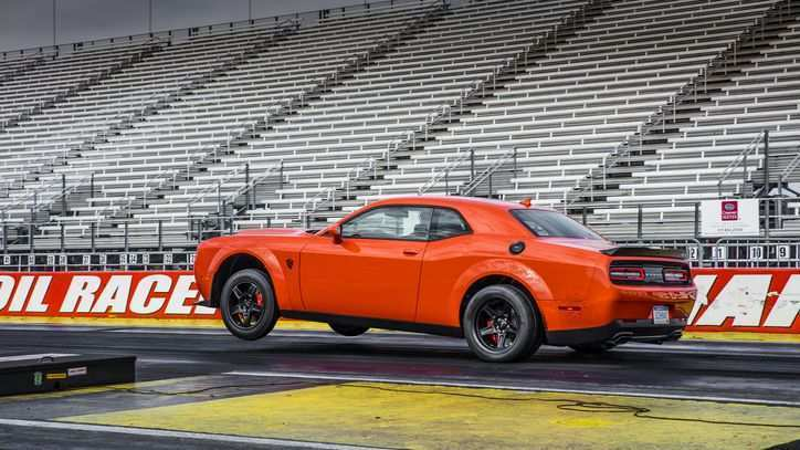 41 Best Review 2019 Dodge Hellcat Hood Speed Test by 2019 Dodge Hellcat Hood