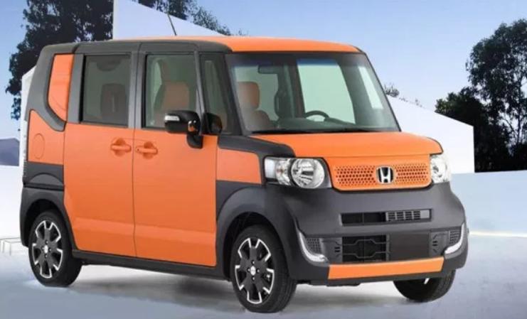 41 Best Review 2019 Honda Element Performance for 2019 Honda Element