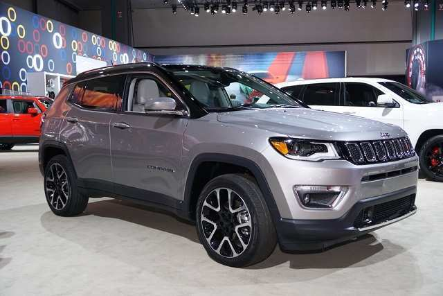 41 Best Review 2019 Jeep Compass Release Date New Review with 2019 Jeep Compass Release Date