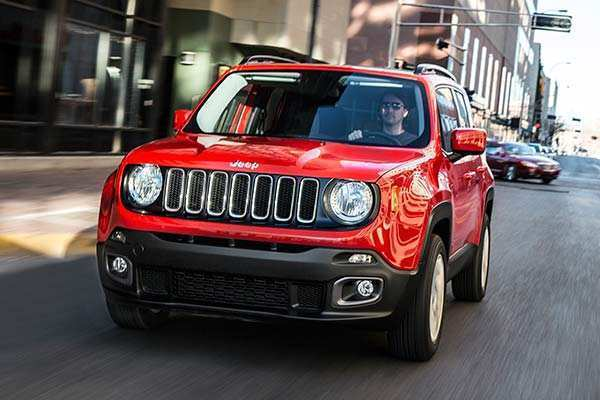 41 Best Review 2019 Jeep Renegade Review Price and Review with 2019 Jeep Renegade Review