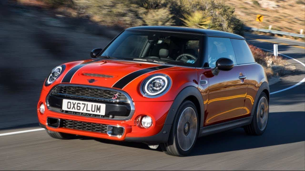 41 Best Review 2019 Mini Cooper Lci Wallpaper for 2019 Mini Cooper Lci