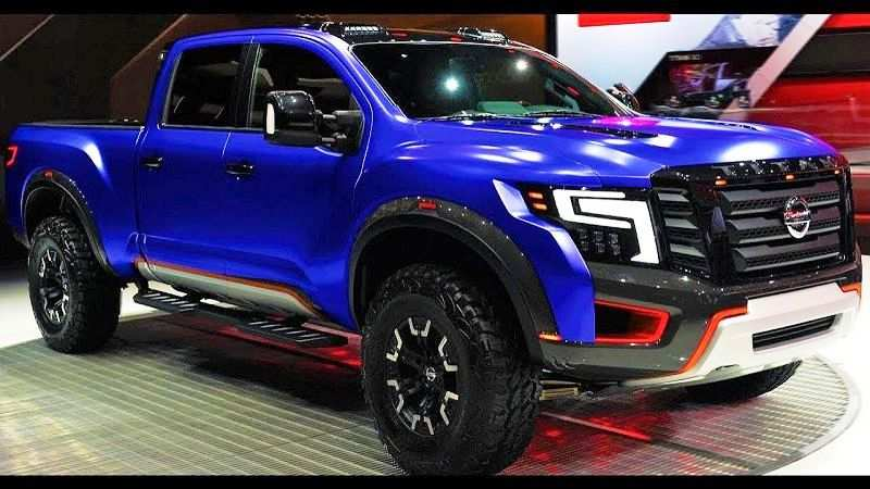 41 Best Review 2019 Nissan Warrior Photos with 2019 Nissan Warrior