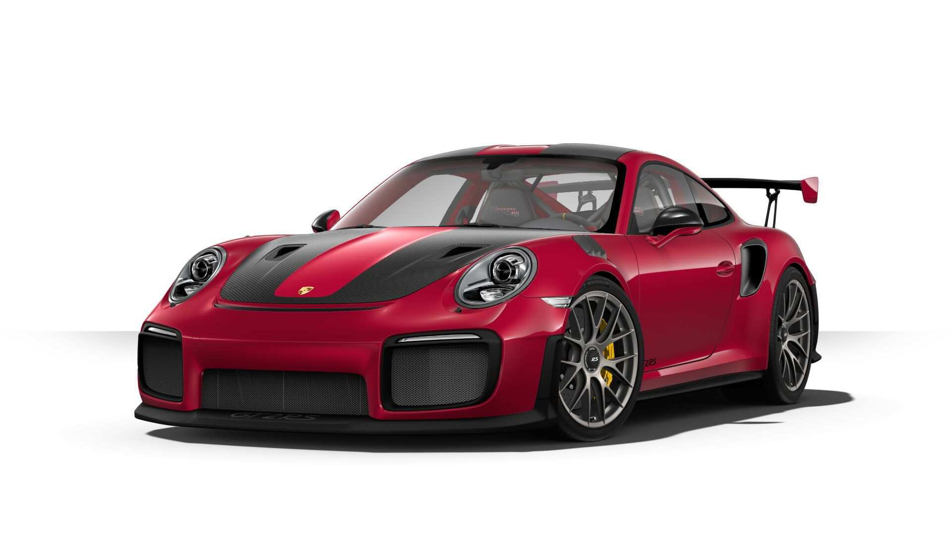 41 Best Review 2019 Porsche Gt2 Rs For Sale Redesign and Concept with 2019 Porsche Gt2 Rs For Sale