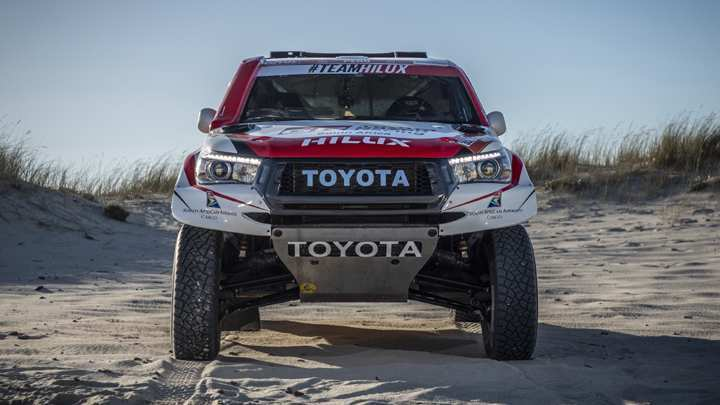 41 Best Review 2019 Toyota Dakar New Review with 2019 Toyota Dakar