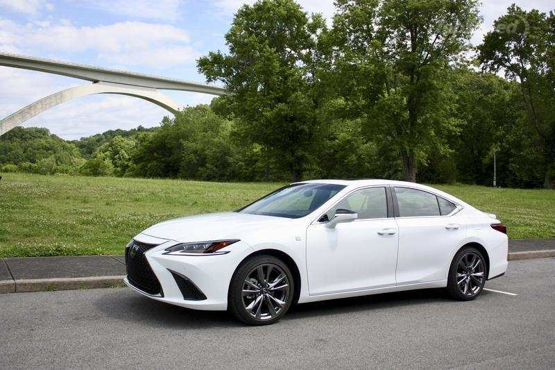 41 Best Review 2019 Toyota Lexus Pictures with 2019 Toyota Lexus