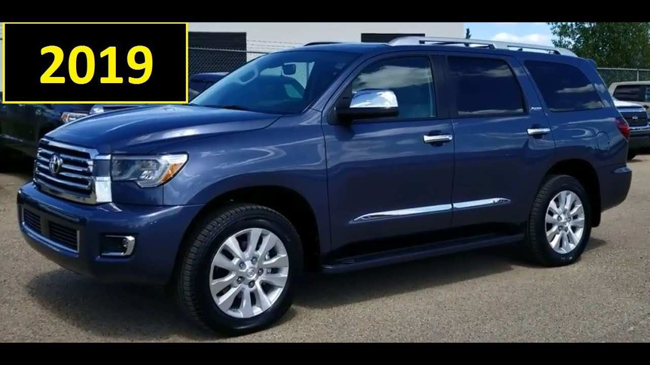 41 Best Review 2019 Toyota Sequoia Review Reviews for 2019 Toyota Sequoia Review
