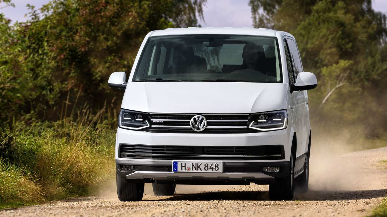 41 Best Review 2019 Vw Multivan History by 2019 Vw Multivan
