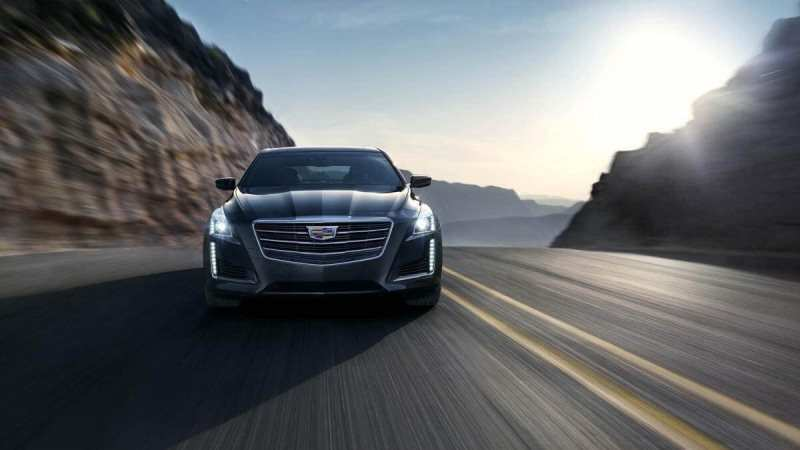 41 Best Review 2020 Cadillac Convertible Performance for 2020 Cadillac Convertible