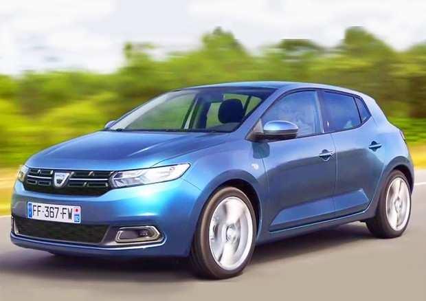 41 Best Review Dacia Sandero 2020 Price with Dacia Sandero 2020