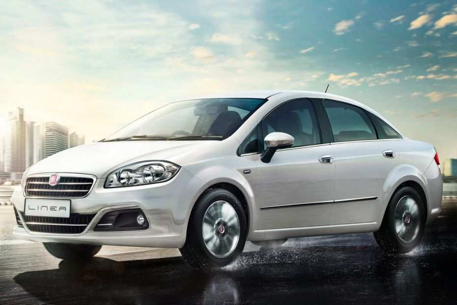 41 Best Review Fiat Linea 2019 Redesign with Fiat Linea 2019