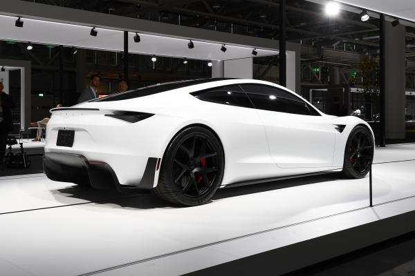 41 Best Review The 2020 Tesla Roadster Reviews with The 2020 Tesla Roadster