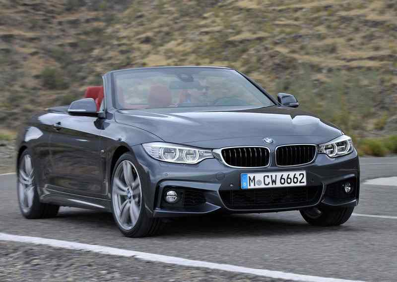 41 Concept of 2019 Bmw 4 Convertible Redesign by 2019 Bmw 4 Convertible