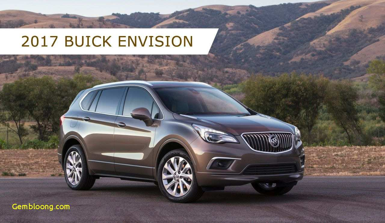 41 Concept of 2019 Buick Anthem Pricing by 2019 Buick Anthem