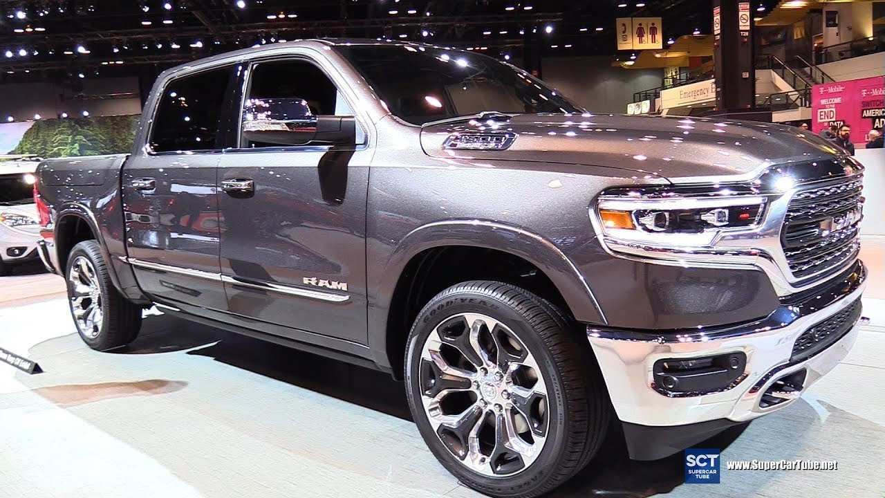 41 Concept of 2019 Dodge Ram Pick Up Specs by 2019 Dodge Ram Pick Up