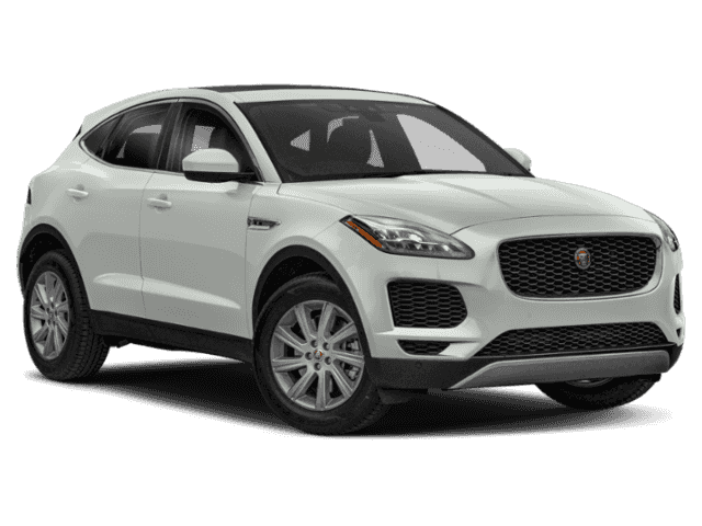 41 Concept of 2019 Jaguar E Pace Picture by 2019 Jaguar E Pace