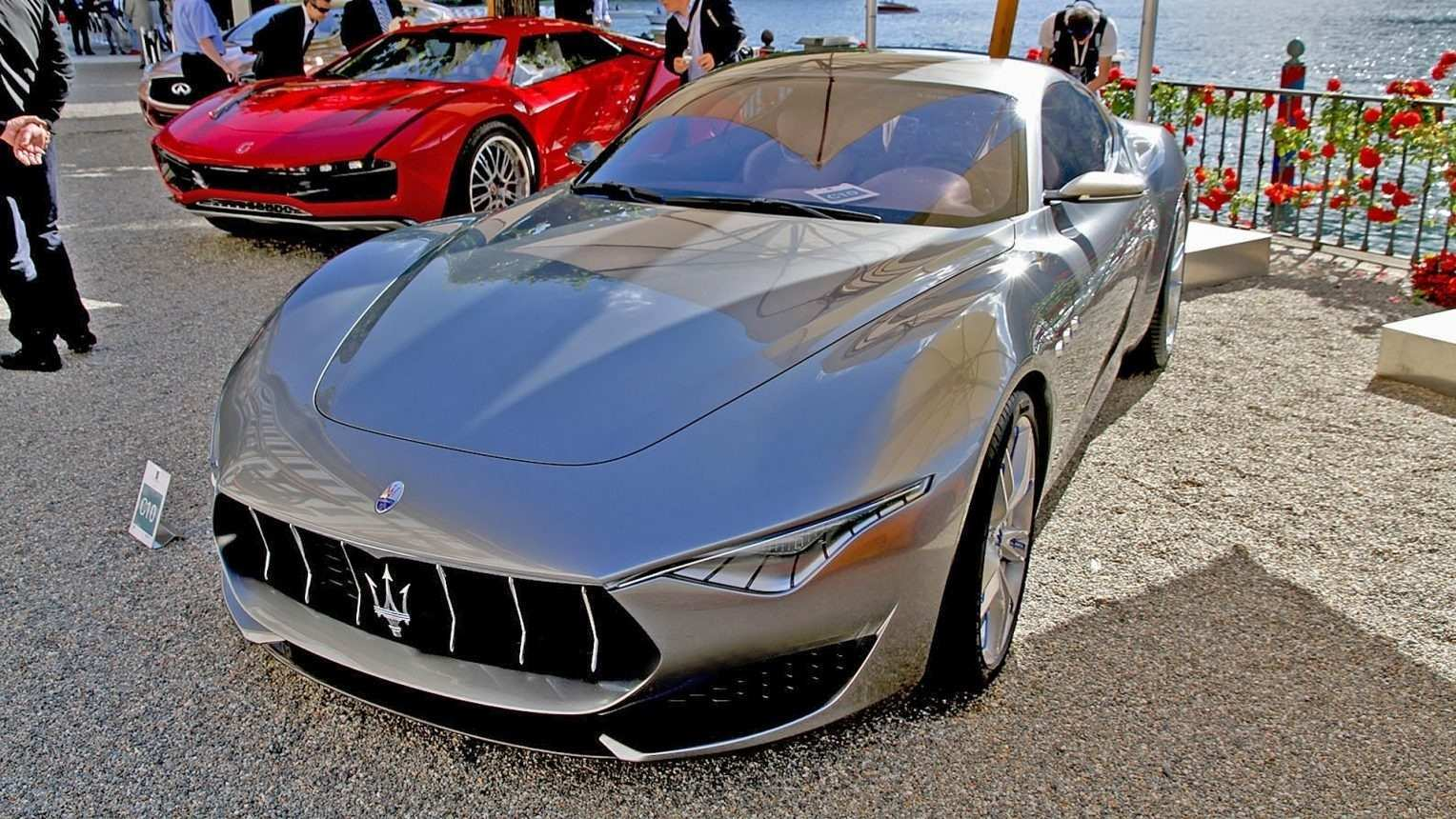 41 Concept of 2019 Maserati Alfieri Pricing for 2019 Maserati Alfieri