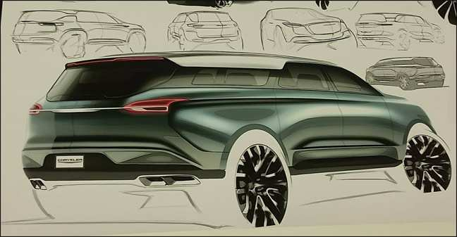 41 Concept of 2020 Chrysler Atlantic Performance and New Engine by 2020 Chrysler Atlantic