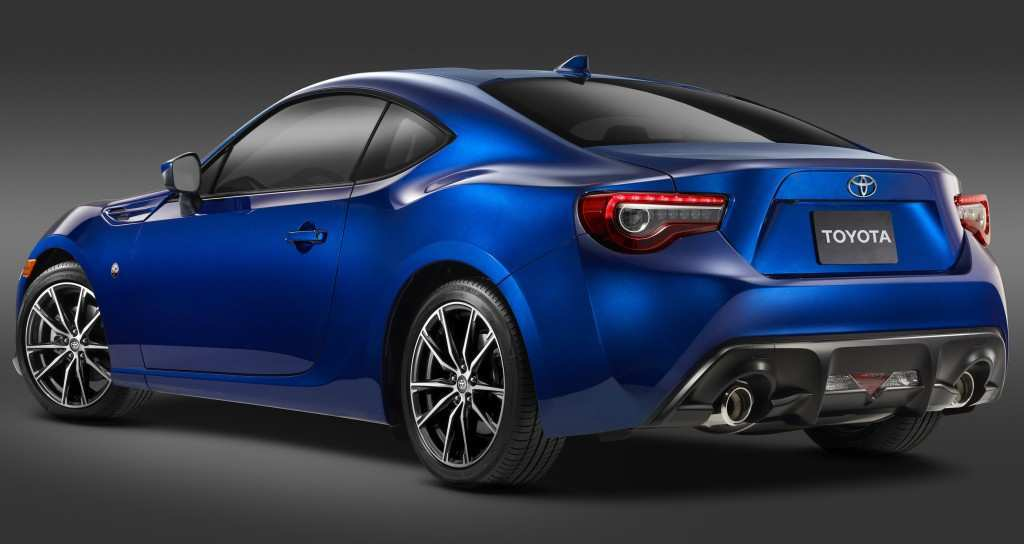 41 Concept of 2020 Toyota 86 Specs with 2020 Toyota 86