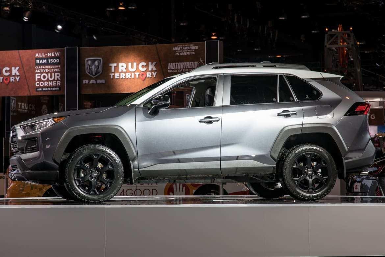 41 Concept of 2020 Toyota Rav Reviews by 2020 Toyota Rav