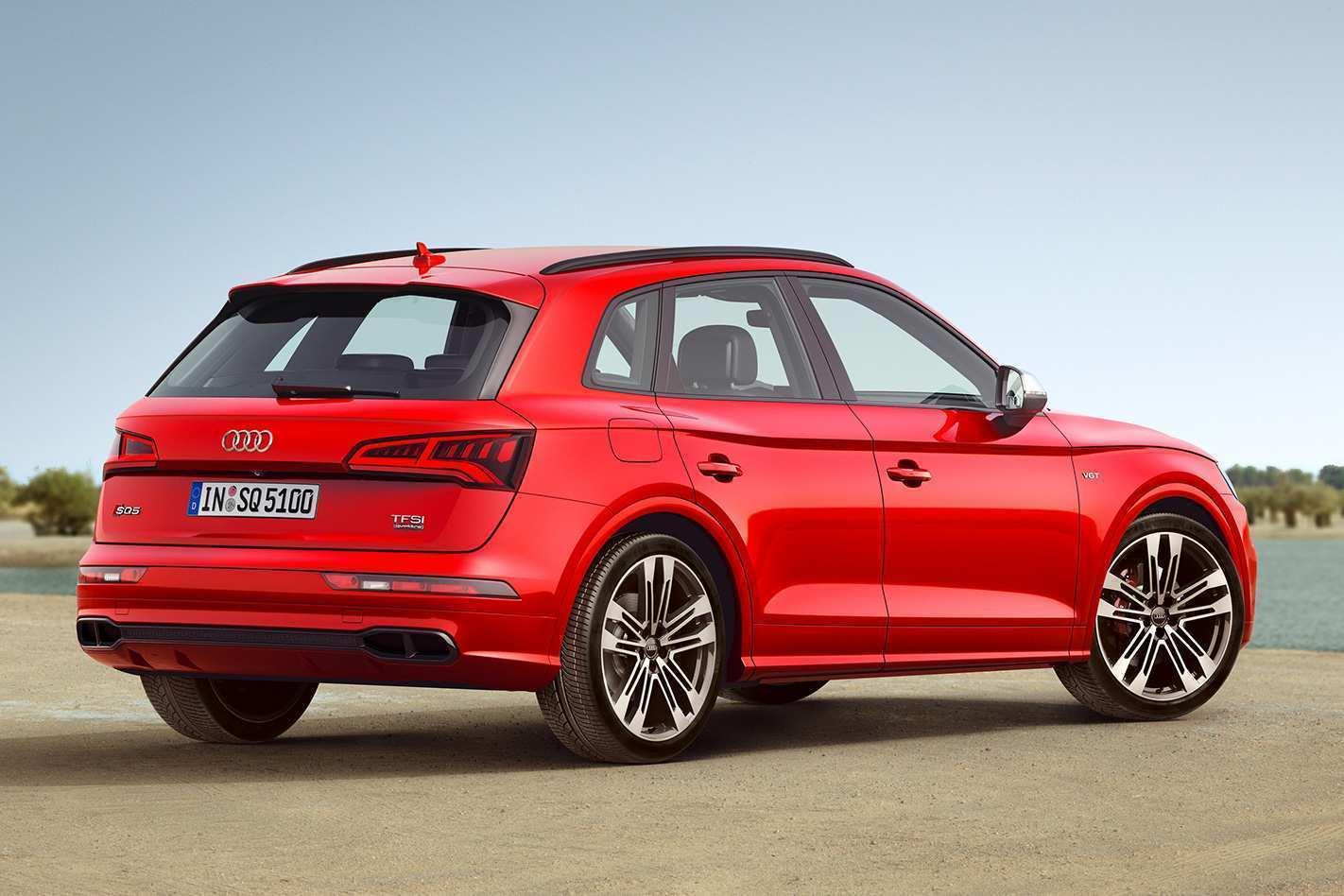 41 Concept Of Audi Modellen 2020 Model For Audi Modellen
