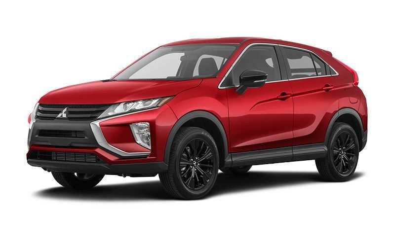 41 Concept of Mitsubishi Motors 2019 Model by Mitsubishi Motors 2019