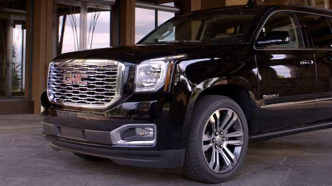 41 Concept of New 2019 Gmc Yukon Reviews for New 2019 Gmc Yukon