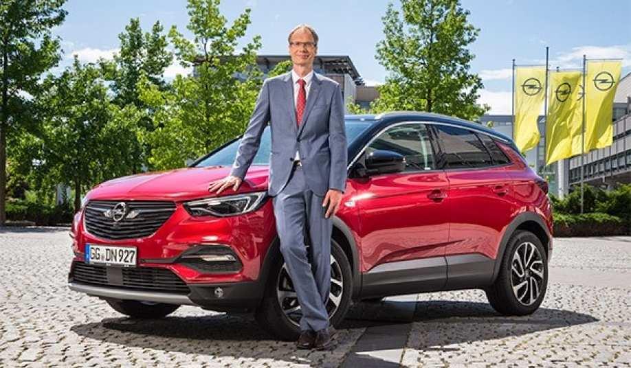 41 Concept of Opel Modellen 2019 Style for Opel Modellen 2019