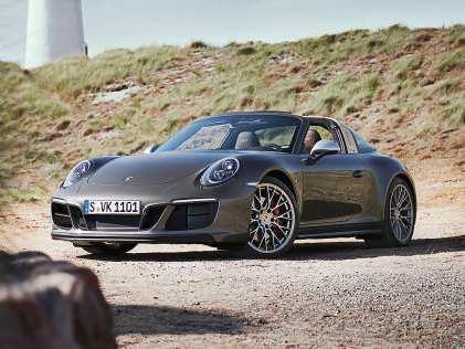 41 Concept of Porsche Neuheiten 2019 Exterior for Porsche Neuheiten 2019