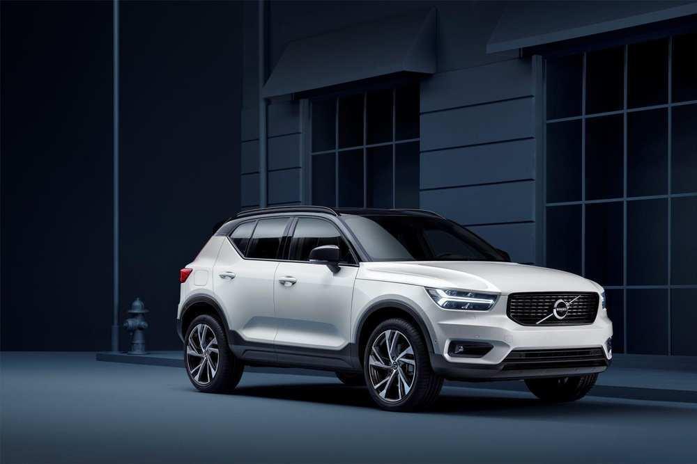 41 Concept of Volvo Hibridos 2019 New Review with Volvo Hibridos 2019