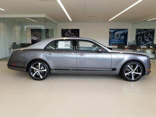 41 Gallery of 2019 Bentley Mulsanne For Sale Specs for 2019 Bentley Mulsanne For Sale