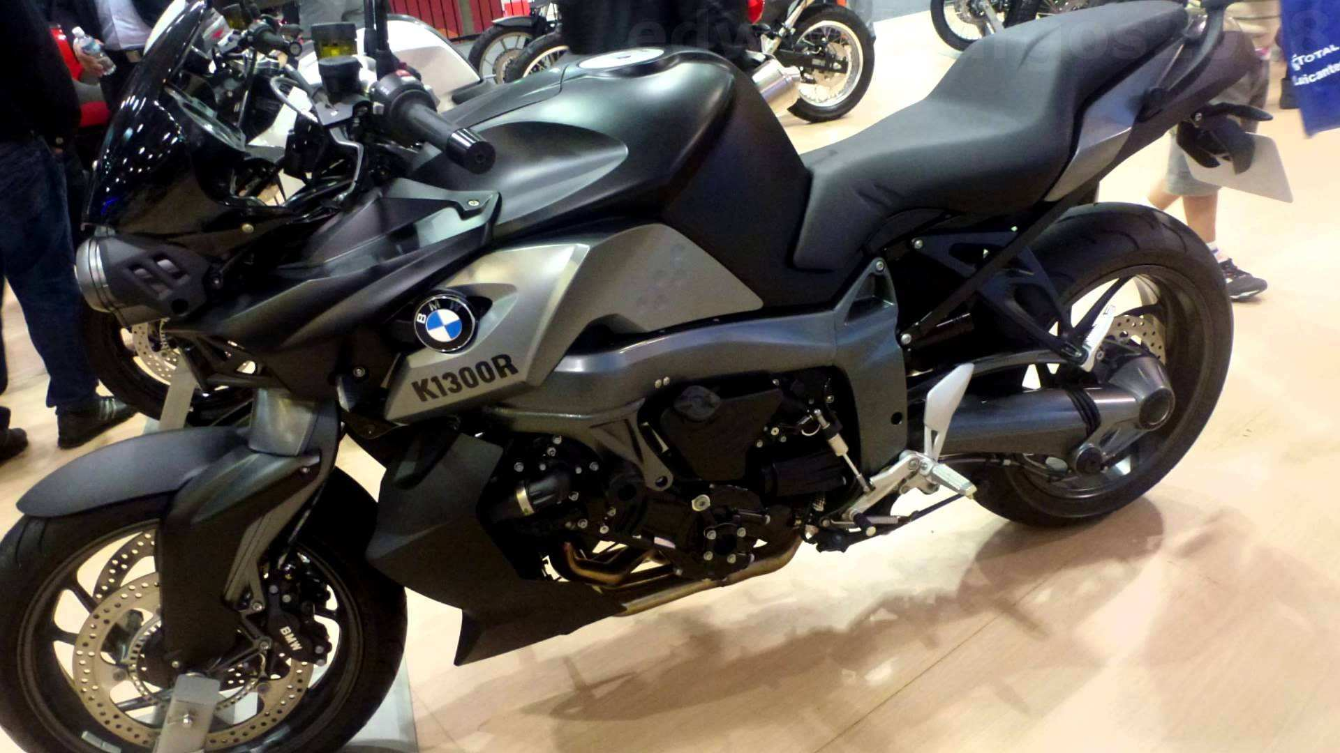 41 Gallery of 2019 Bmw K1300S Performance and New Engine by 2019 Bmw K1300S