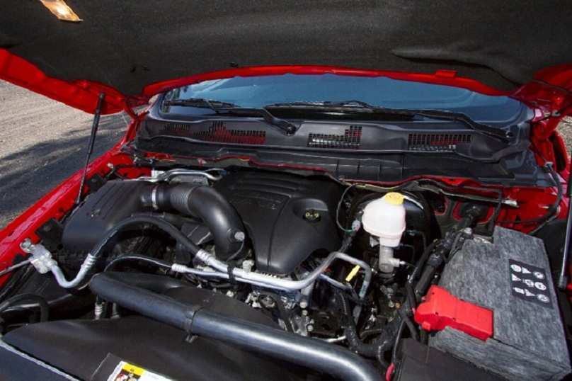 41 Gallery of 2019 Dodge Ram 1500 Engine Picture with 2019 Dodge Ram 1500 Engine