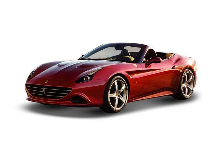 41 Gallery of 2019 Ferrari California First Drive by 2019 Ferrari California