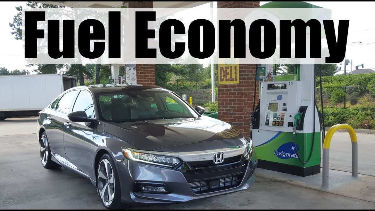 41 Gallery of 2019 Honda Accord Youtube Prices for 2019 Honda Accord Youtube